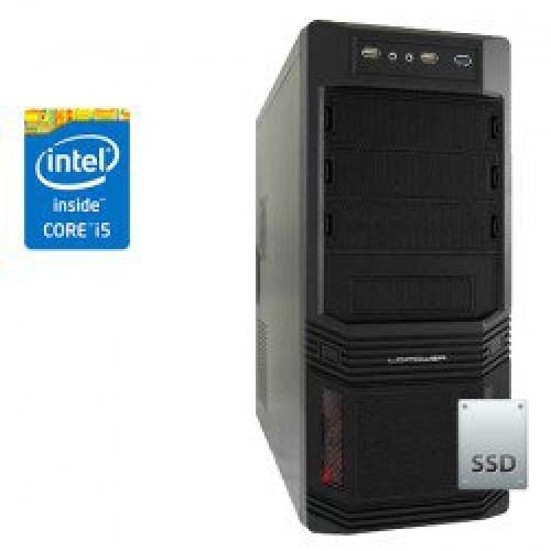 Osebni računalnik HOME Advanced / i5-4460 / SSD / PF7
