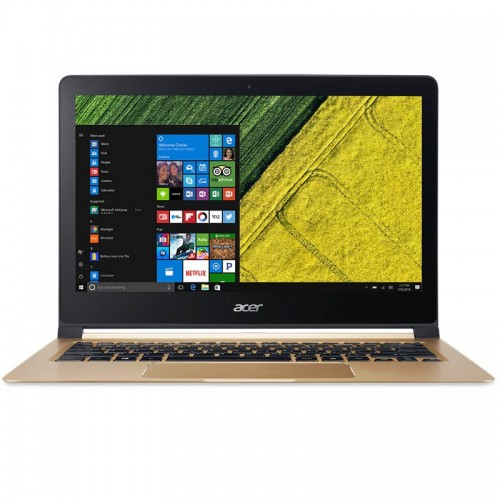 "Prenosnik ACER Swift 7 SF713-51-M4FA 33,8cm (13,3"") FHD IPS i5-7Y54 8GB 256GB SSD Win10"