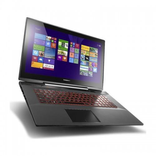 Prenosnik Lenovo IdeaPad Y700, i7, 16GB, SSD 128, 1TB, GTX960M, W10
