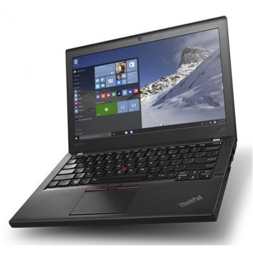 Prenosnik Lenovo ThinkPad X260 i5-6200U, 8GB, SSD 256GB, W10P, 20F6003TSC