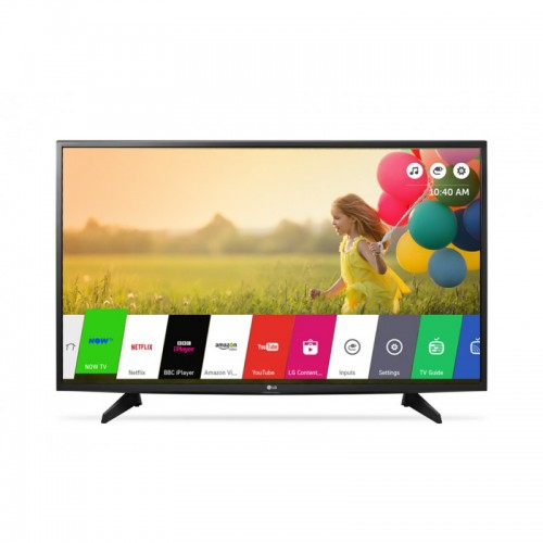 "LED TV 43"" LG 43LH570V Smart TV"