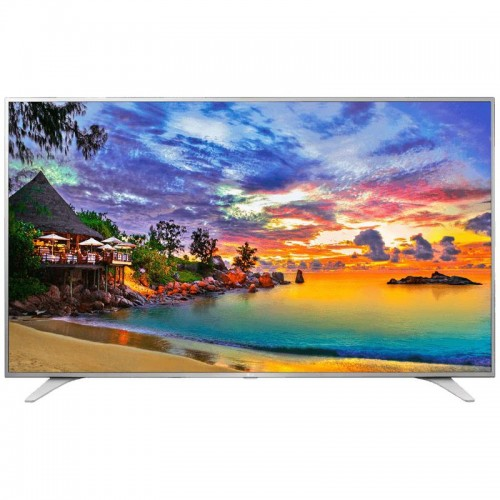 "LED TV 60"" LG 60UH6507"