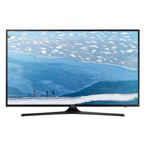"LED TV 65"" Samsung 65KU6072 UHD Smart"