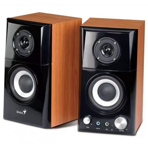 Zvočniki 2.0 14W Genius SP-HF 500A (31730905100)