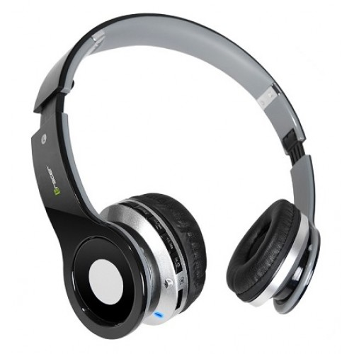 Slušalke Tracer Jet bluetooth, črne