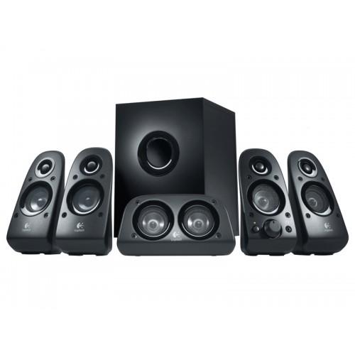 Zvočniki LOGITECH Z506 5.1 75 W
