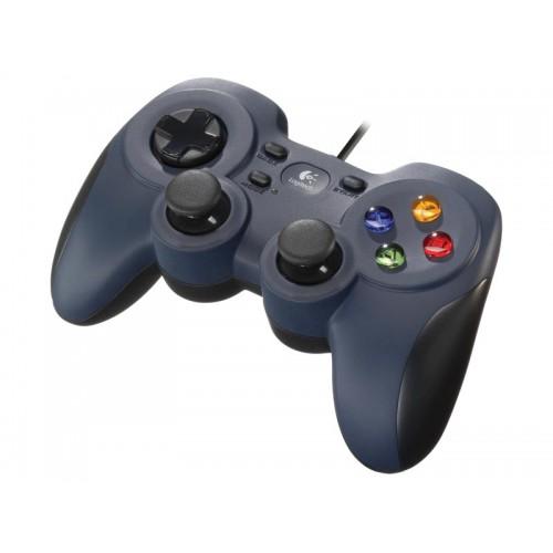 Igralni plošček LOGITECH Gamepad F310