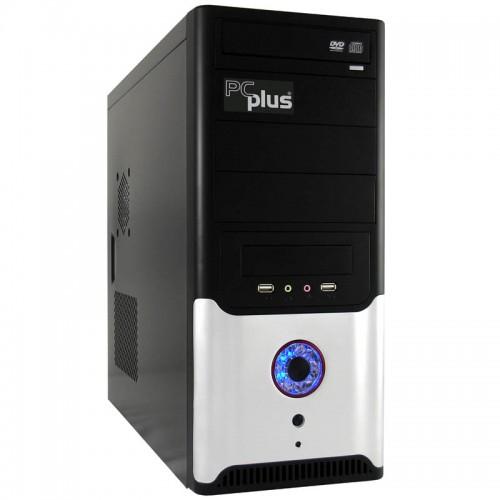Računalnik PCPLUS Atlas i3-3240 4GB 120GB SSD 1TB GT610 Windows 8.1