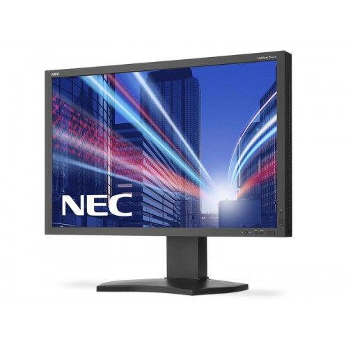 "LED LCD monitor NEC MultiSync PA302W 75,7cm (29,8"") QHD AH-IPS GB-R"