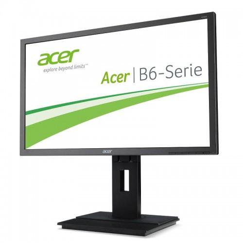 "LED LCD monitor ACER B6 B246HYLAymidr 60,5 cm (23,8"") FullHD IPS"