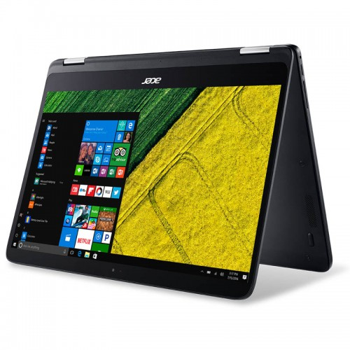 "Prenosnik ACER Spin 7 SP714-51-M8RU 35,6cm (14"") FHD zaslon na dotik i7-7Y75 8GB 256GB SSD Windows 10"