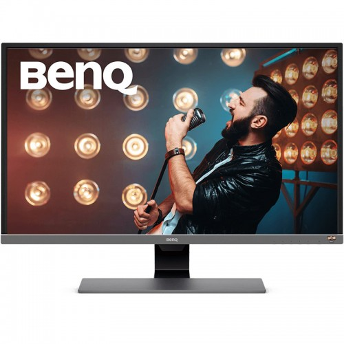"BENQ EW3270U 80cm (31,5"") LED LCD 4K VA monitor"